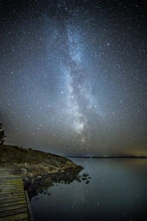 Avioero osa 5: Kun oli pimeää, mutta tähdet näkyivät